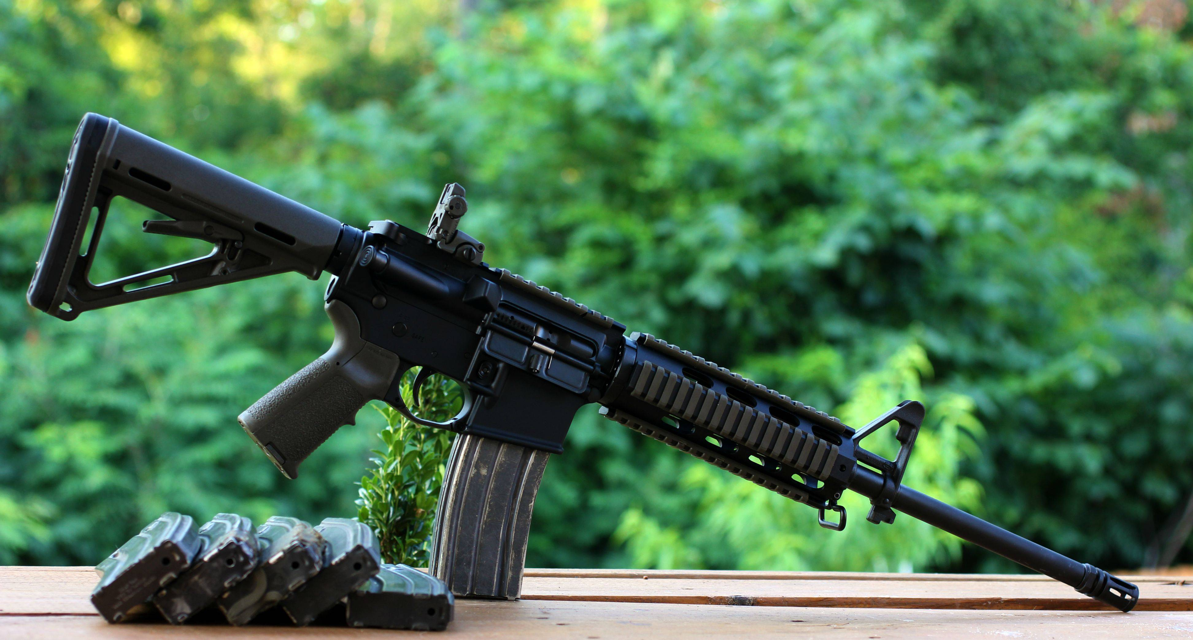 Ar 15 Wallpaper Download Free Beautiful Full Hd: Tactical Shotgun Wallpaper