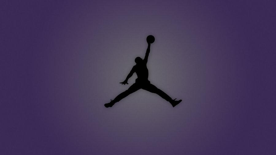 Jordan Logo Wallpaper by teoo315 900x506