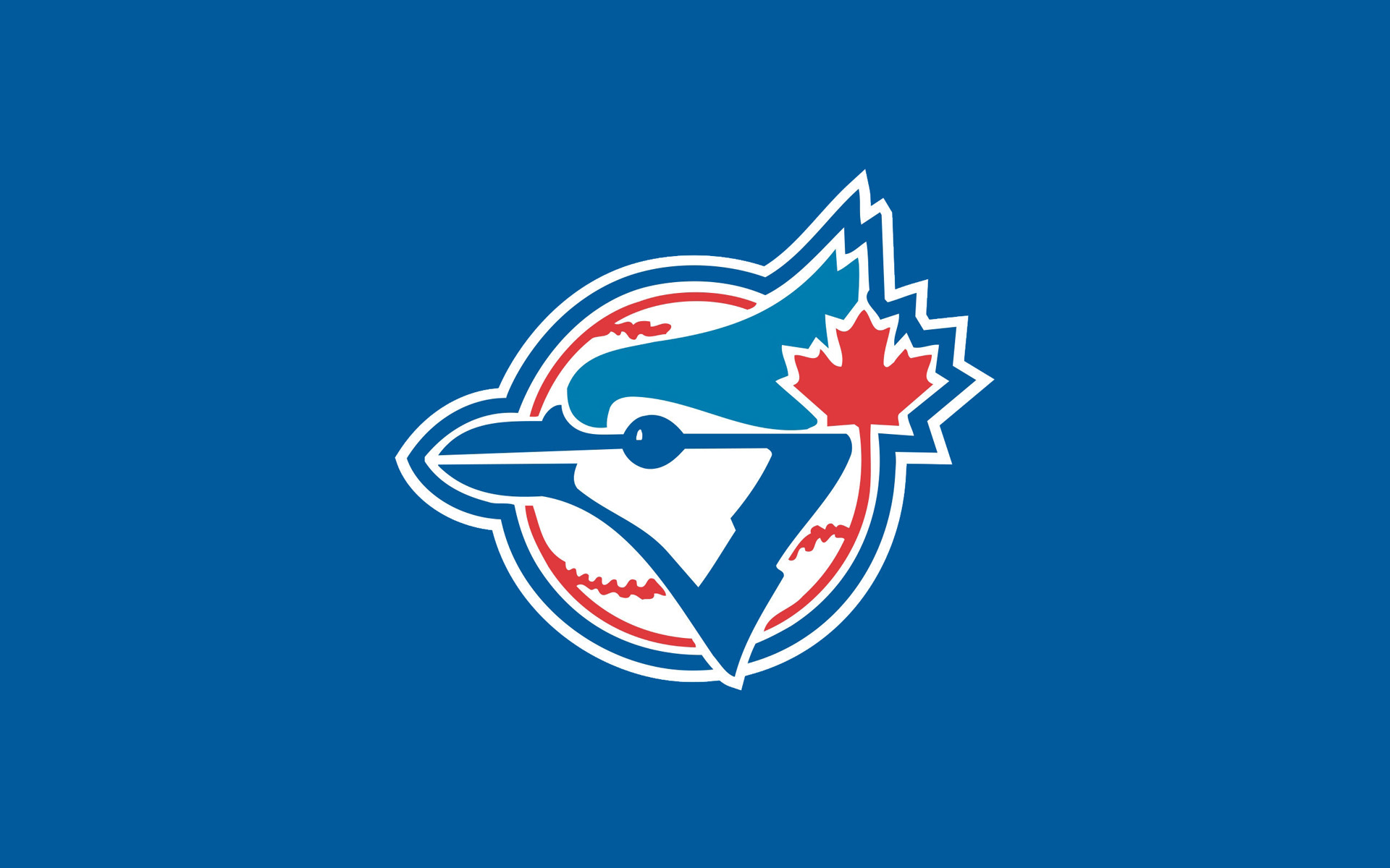 Wallpaper Toronto Blue Jays Logo HD Wallpaper Upload at April 27 1920x1200