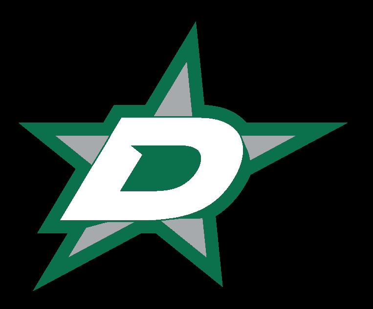 Dallas Stars New Logo Wallpaper - WallpaperSafari