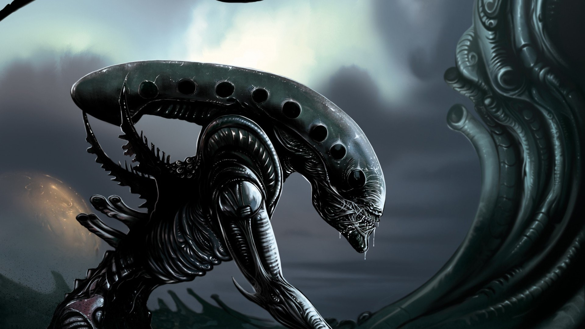 Alien movie Wallpapers HD Desktop and Mobile Backgrounds 1920x1080