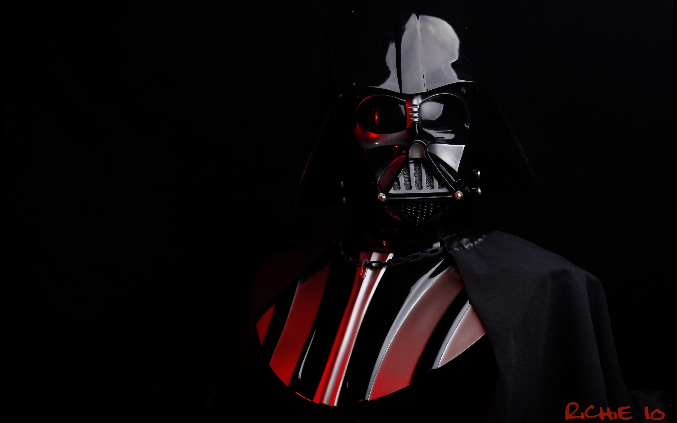 75 Darth Vader Wallpapers on WallpaperPlay 2560x1600
