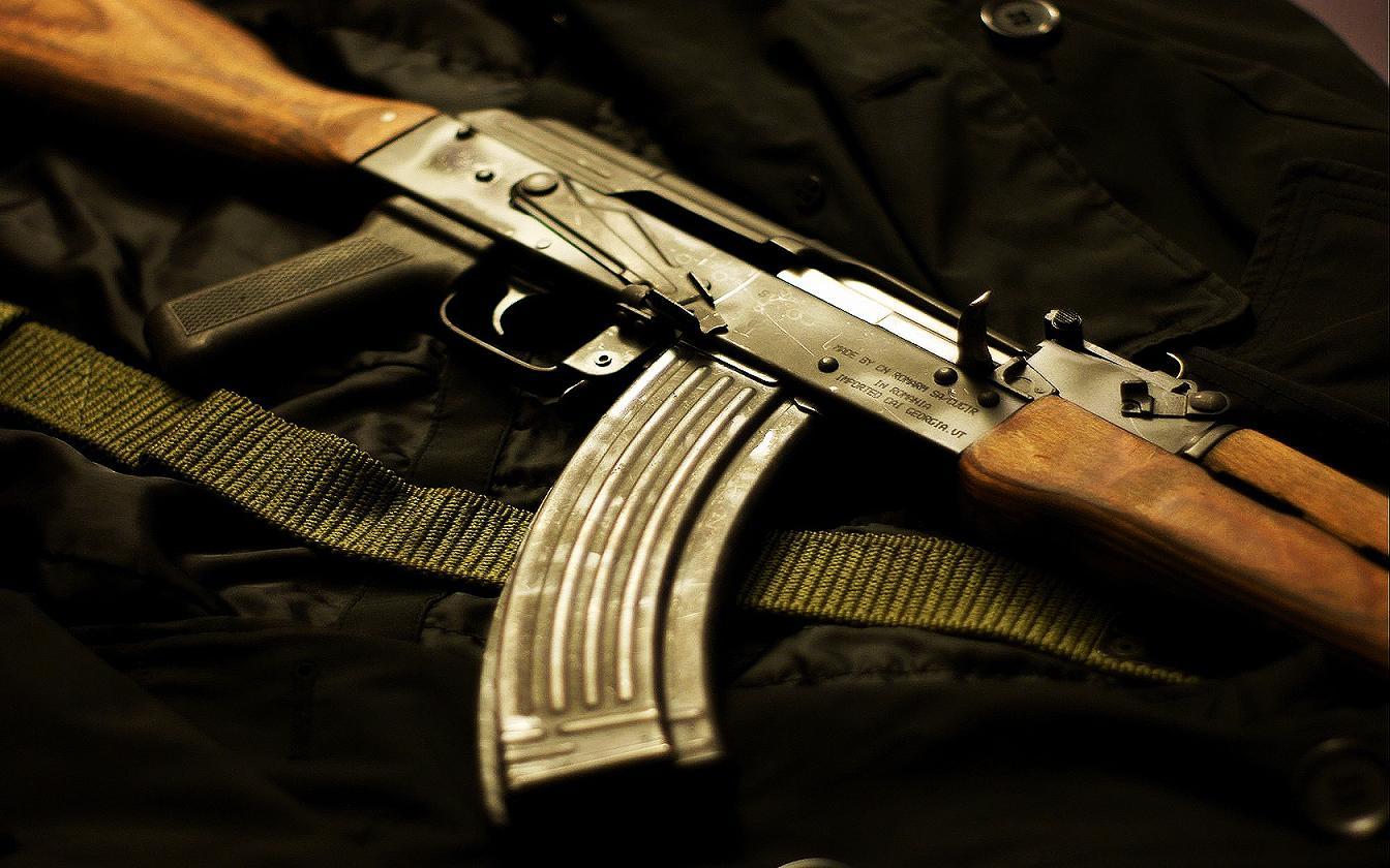 Download Desktop Guns Software Amazing Guns Screensaver Autofrag 1344x840