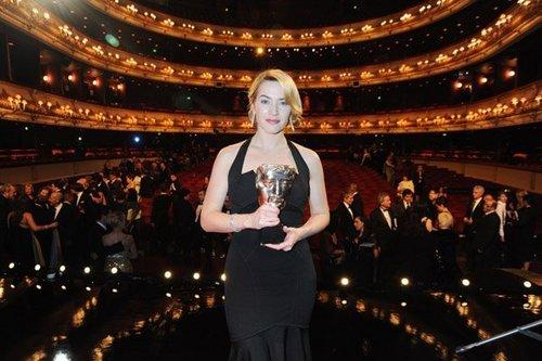 Kate Winslet images 2009 BAFTA Awards 020809 wallpaper 500x333