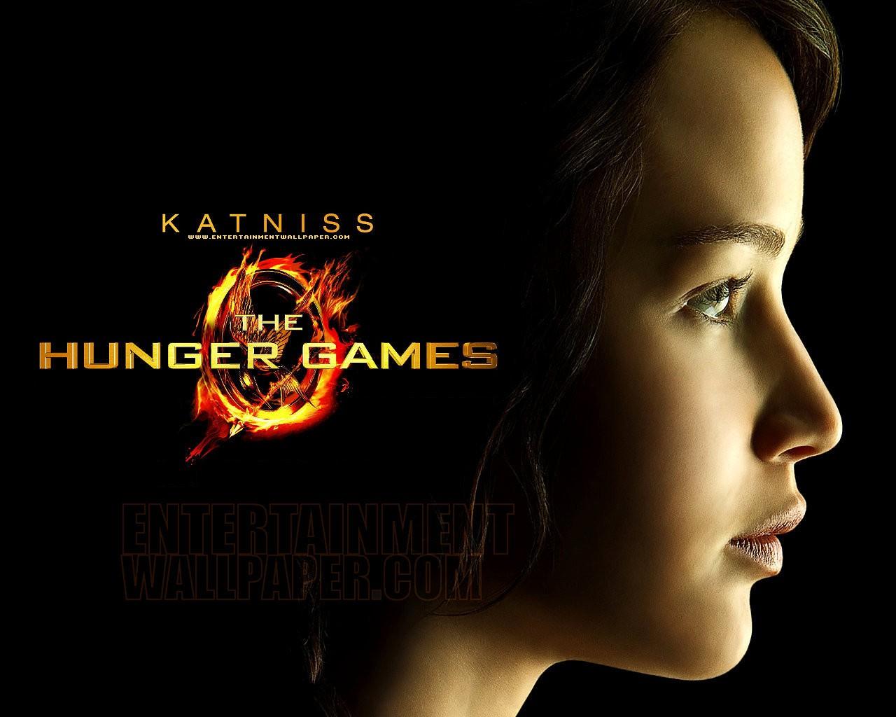 The Hunger Games Wallpaper Maceme Wallpaper 1280x1024