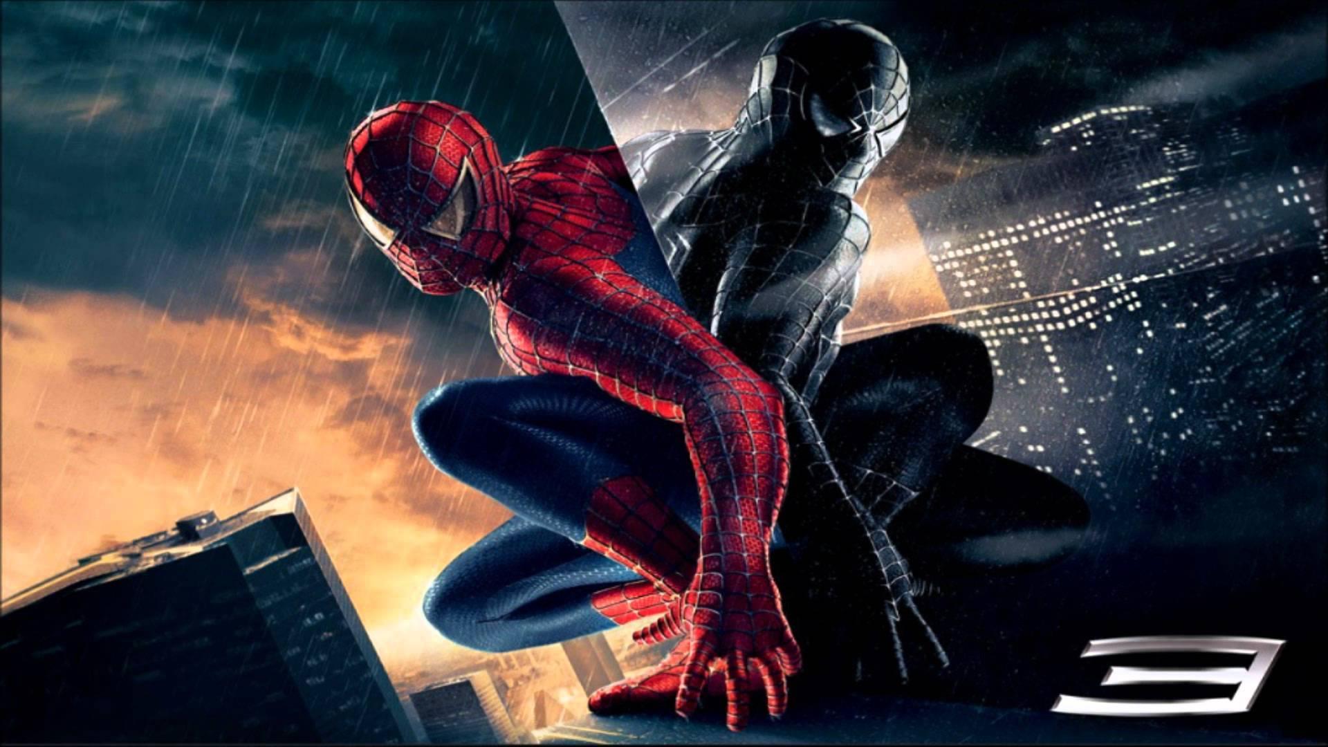 Spider Man 3 Wallpaper Wallpaper for Spider Man 3 Spider Man 3 1920x1080