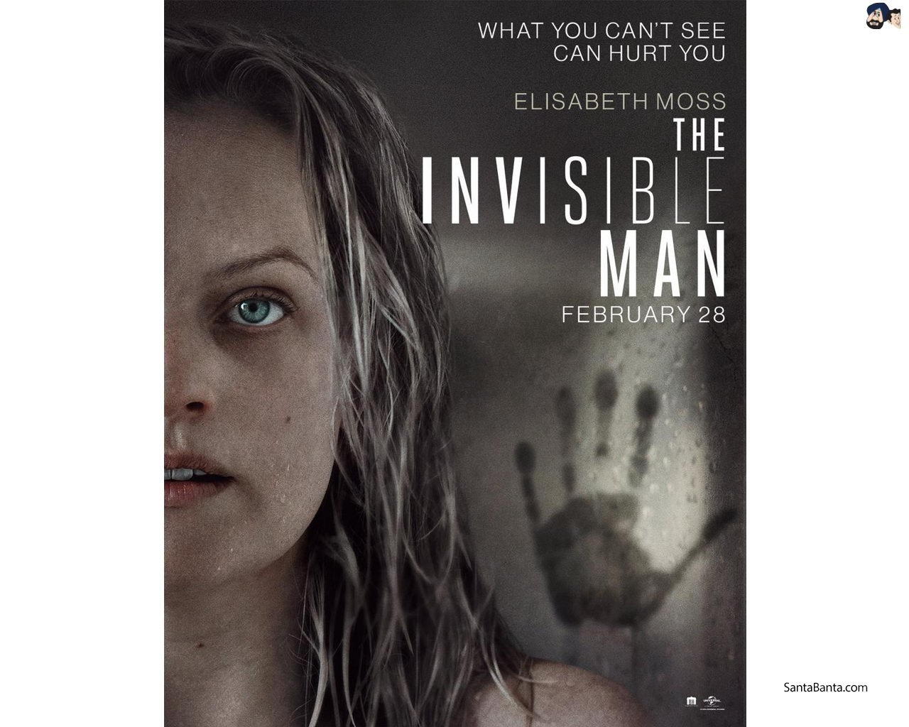 The Invisible Man Movie Wallpaper 9 1280x1024