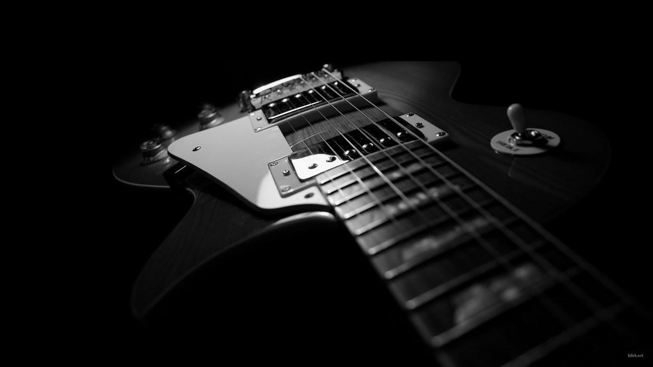 Fondos de Pantalla para XBMC   MUSIC Vol 1 PLUGINSXBMC 1280x720