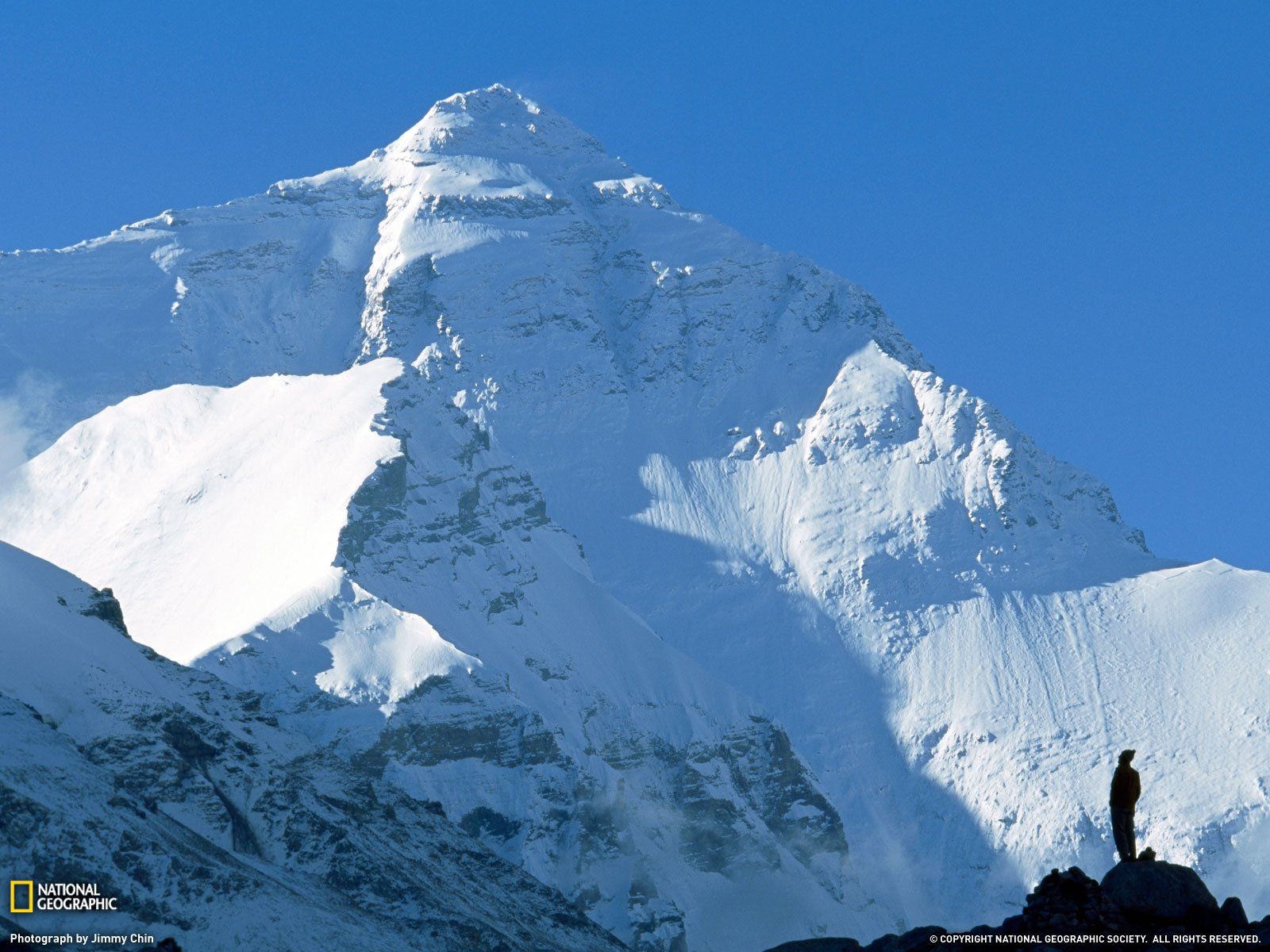 Mount Everest\s North Face Picture Wallpaper is HD wallpaper 1600x1200