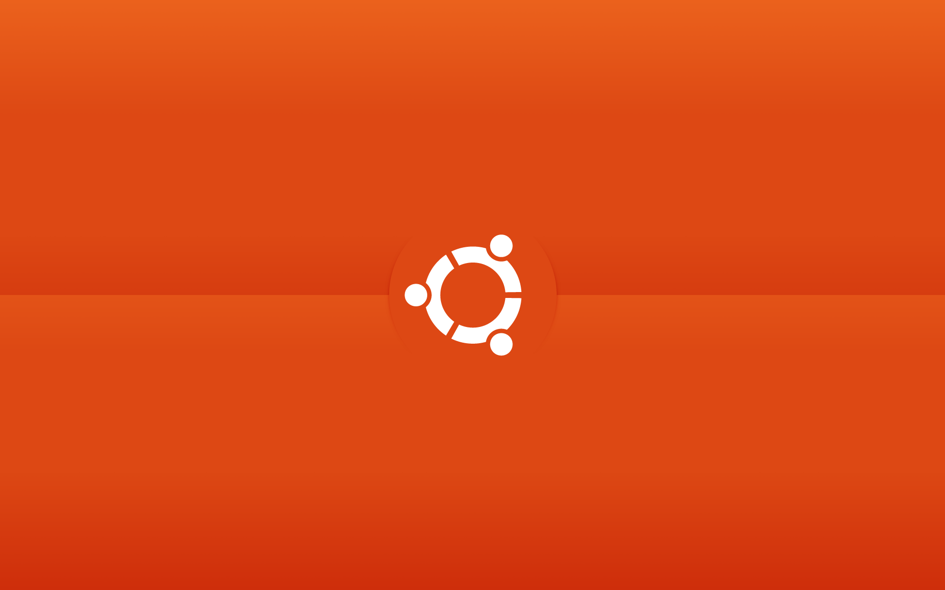 ubuntu minimalistic wallpaper by cajefm customization wallpaper hdtv 1920x1200
