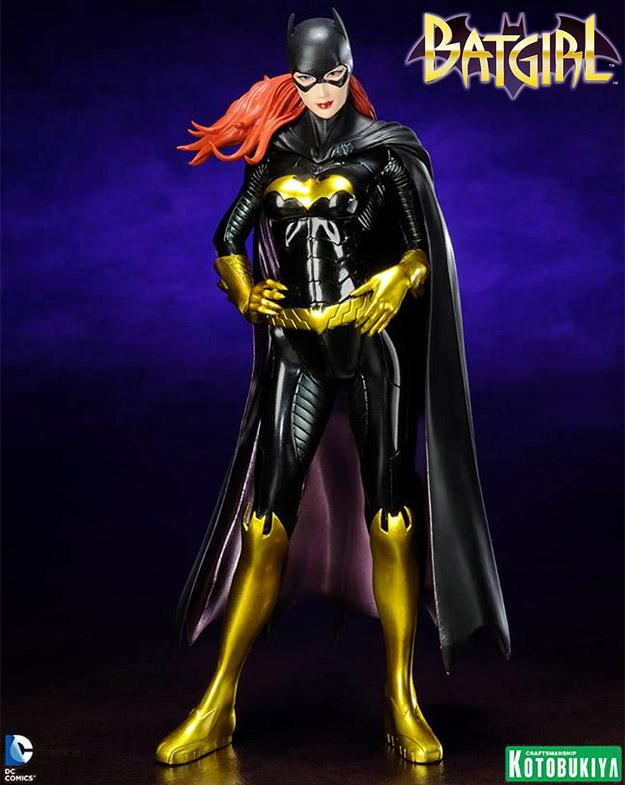 batgirl new 52 wallpaper - photo #26