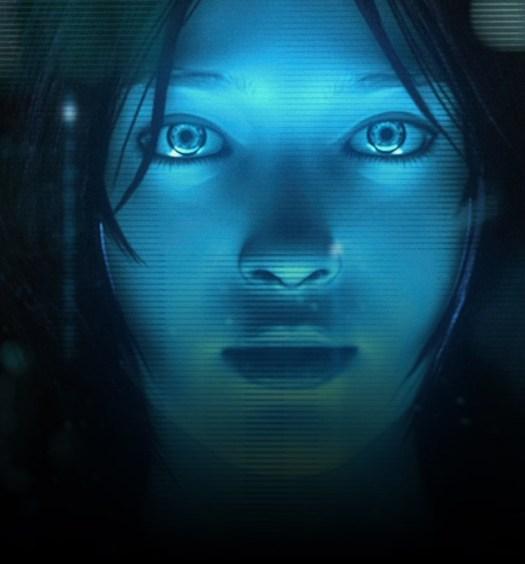 Halo Live Wallpaper: Cortana Live Wallpaper Windows 10