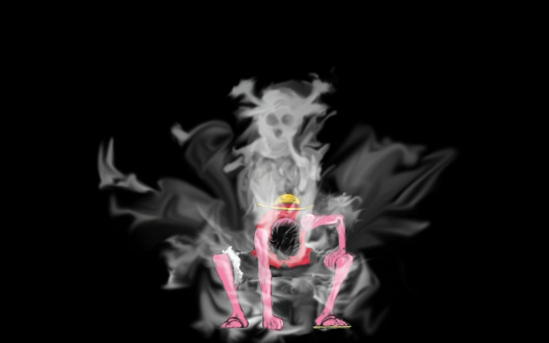 One Piece Wallpapers Luffy 1920x1200