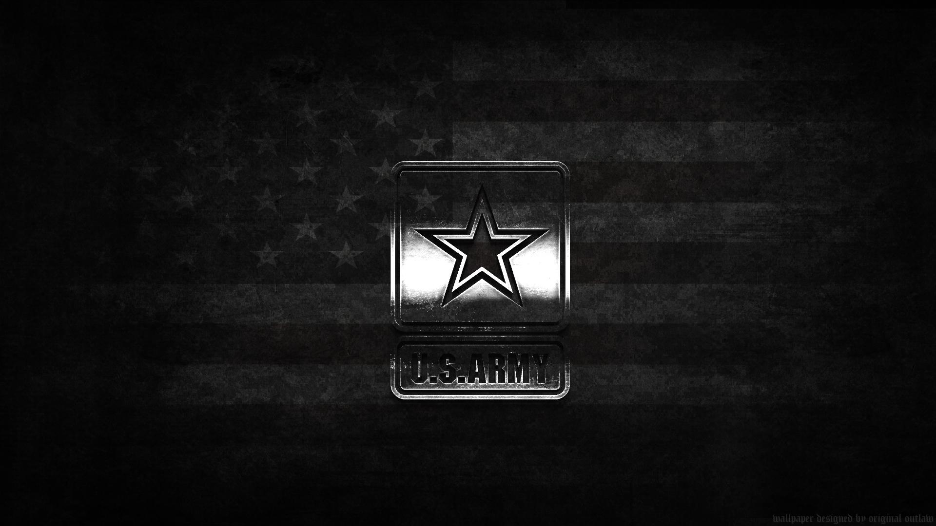Army logo wallpaper 1920x1080 wallpapersafari - Army wallpaper hd 1080p ...