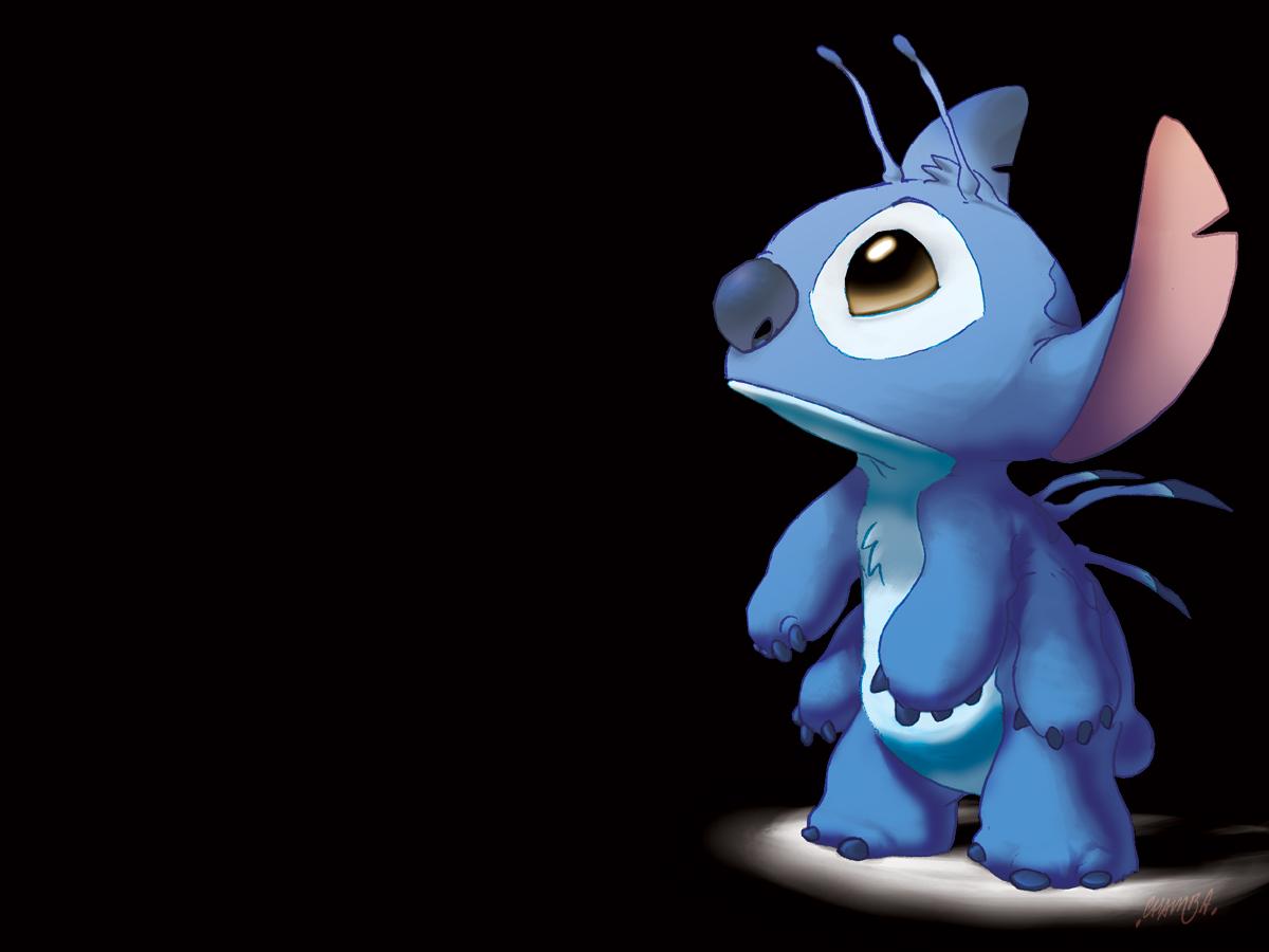 Cute Stitch Wa 1200x900