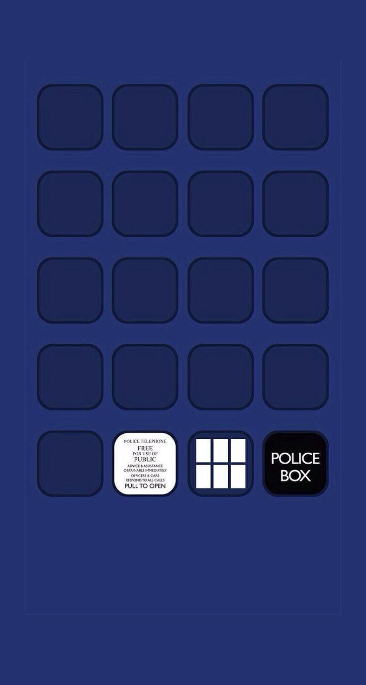 Doctor who iphone 5s wallpaper Iphone 5s wallpapers Pinterest 736x1377