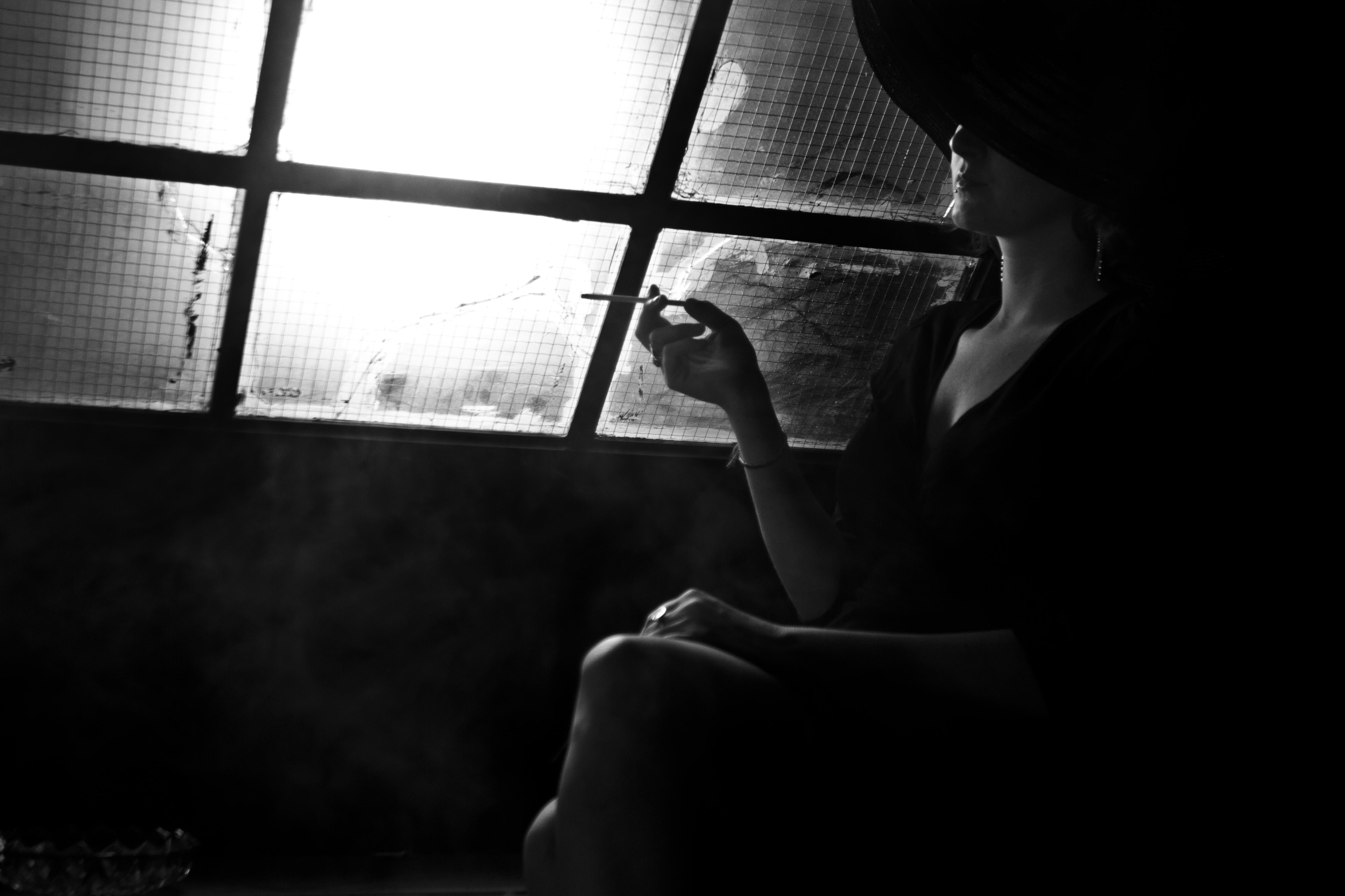Film Noir Film noir 5184x3456