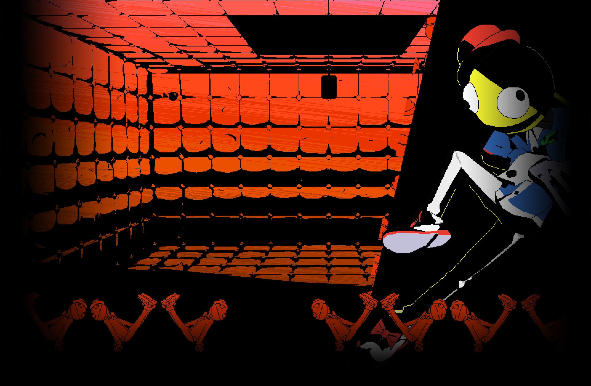 Candyman Lethal League Wiki FANDOM powered by Wikia 1920x1254