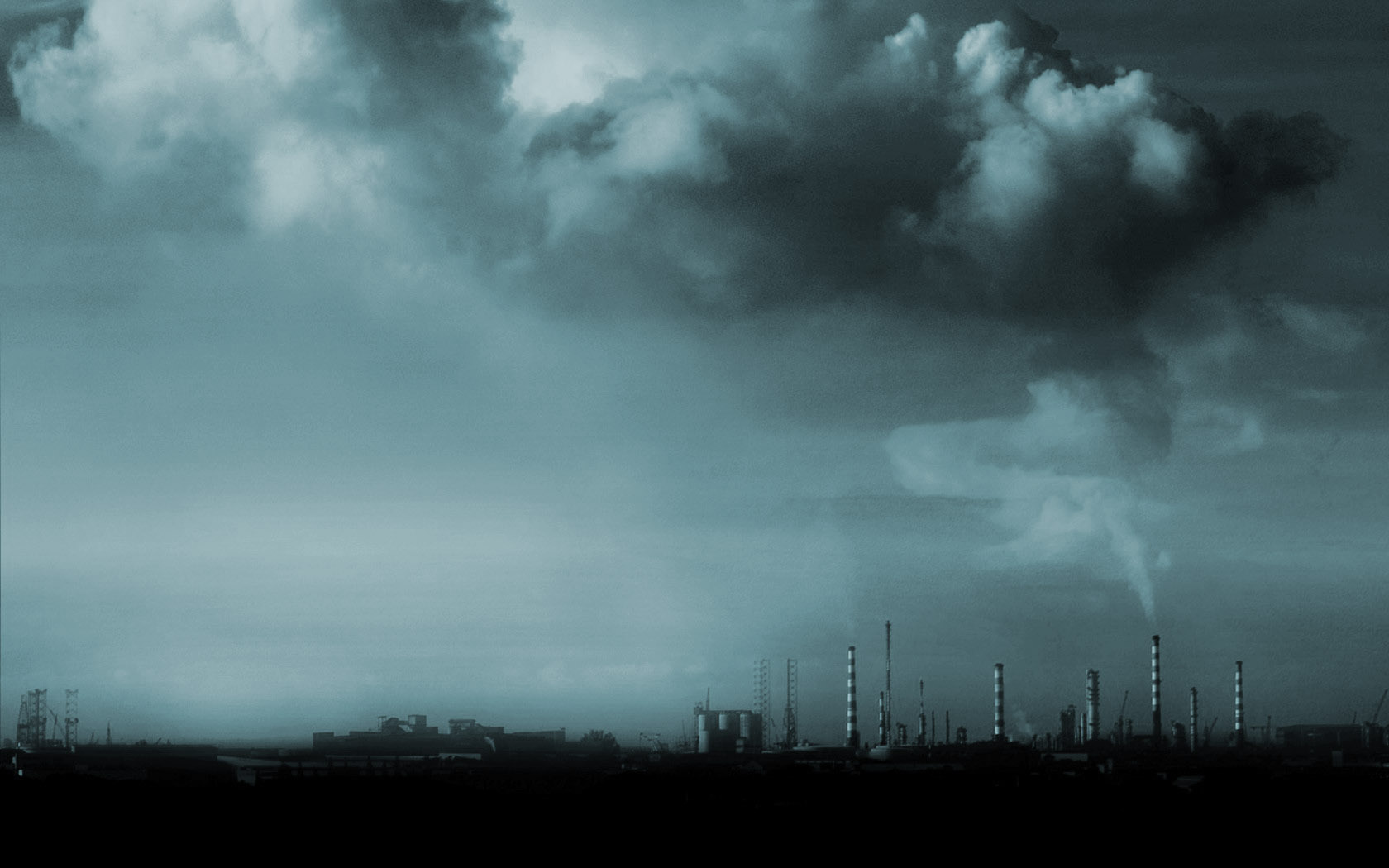 Best 42 Pollution Wallpaper on HipWallpaper Earth Pollution 1680x1050