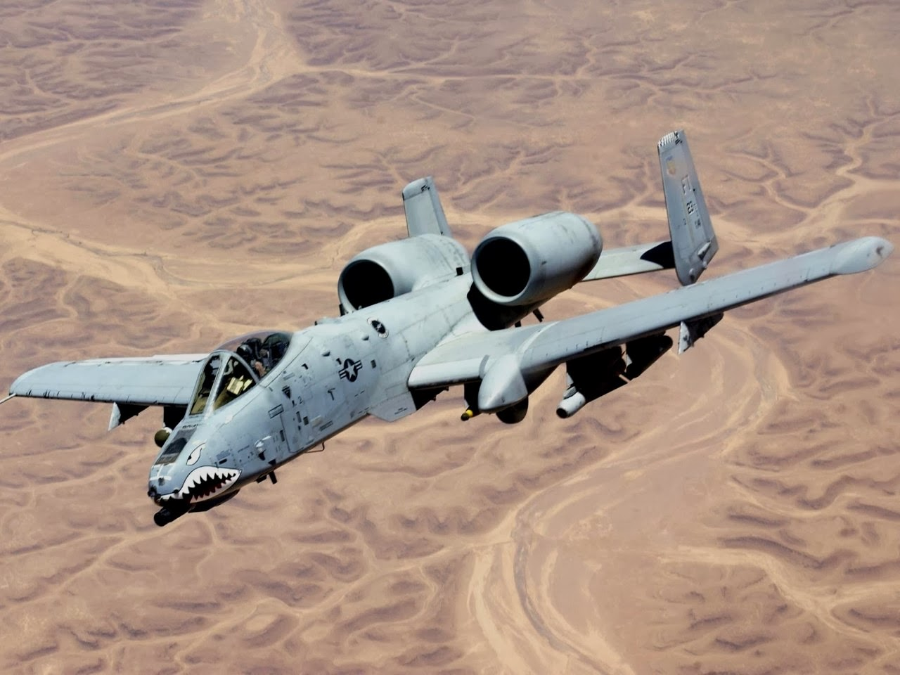 of ugly the a 10 it won t be long now the a 10 thunderbolt ii a k a 1280x960