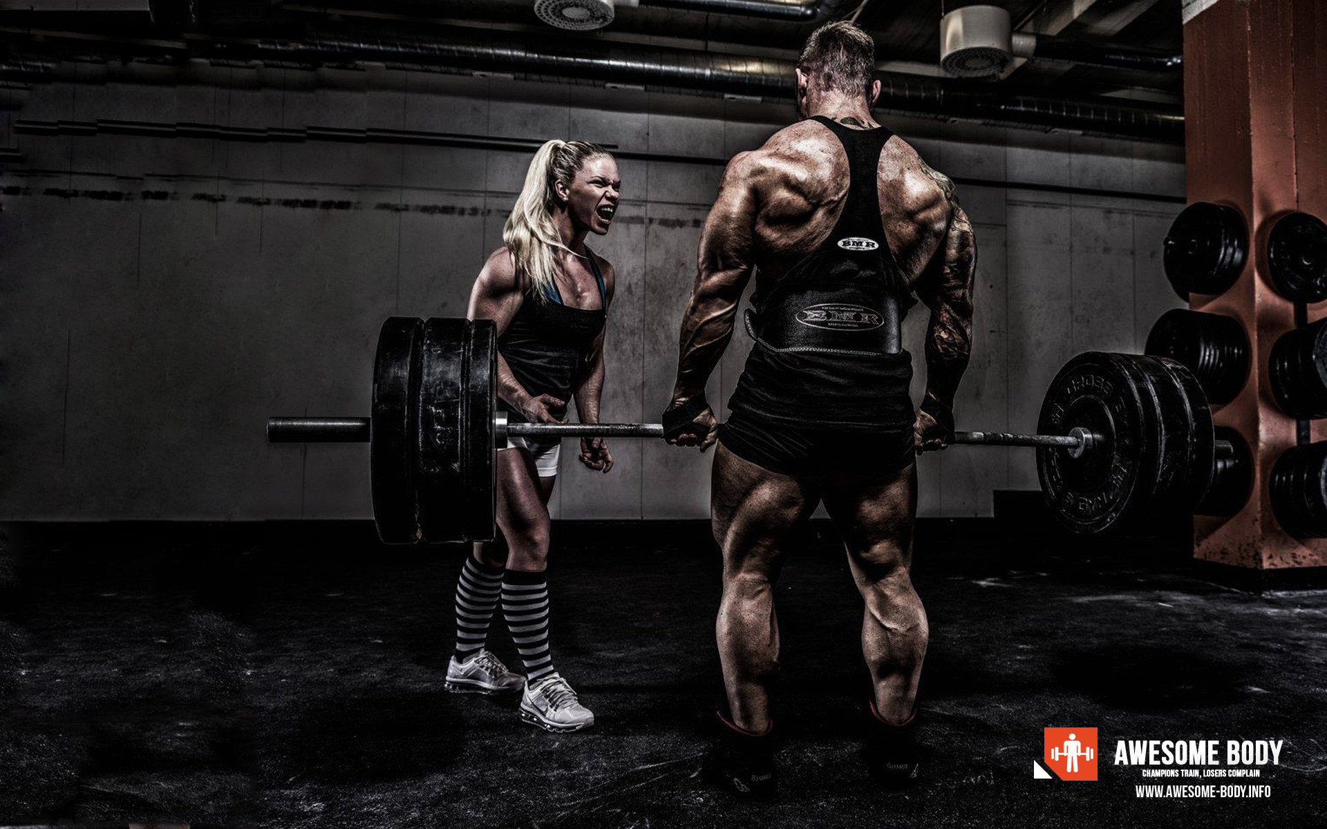Dead Lift Wallpaper Best HD Bodybuilding Wallpapers 1920x1200