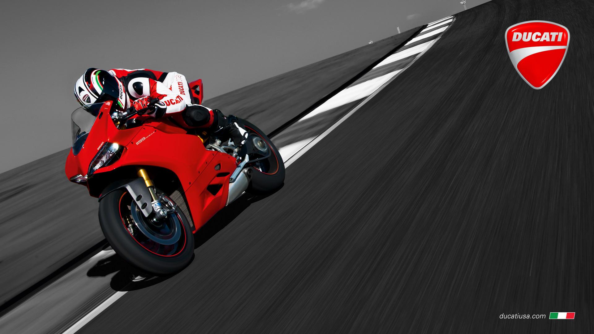 Pin 2012 Ducati 1199 Panigale Wallpaper 10 1920x1080