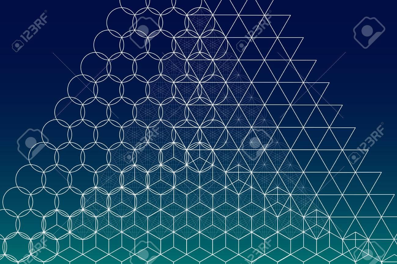 Sacred Geometry Symbols And Elements Background Alchemy Religion 1300x866
