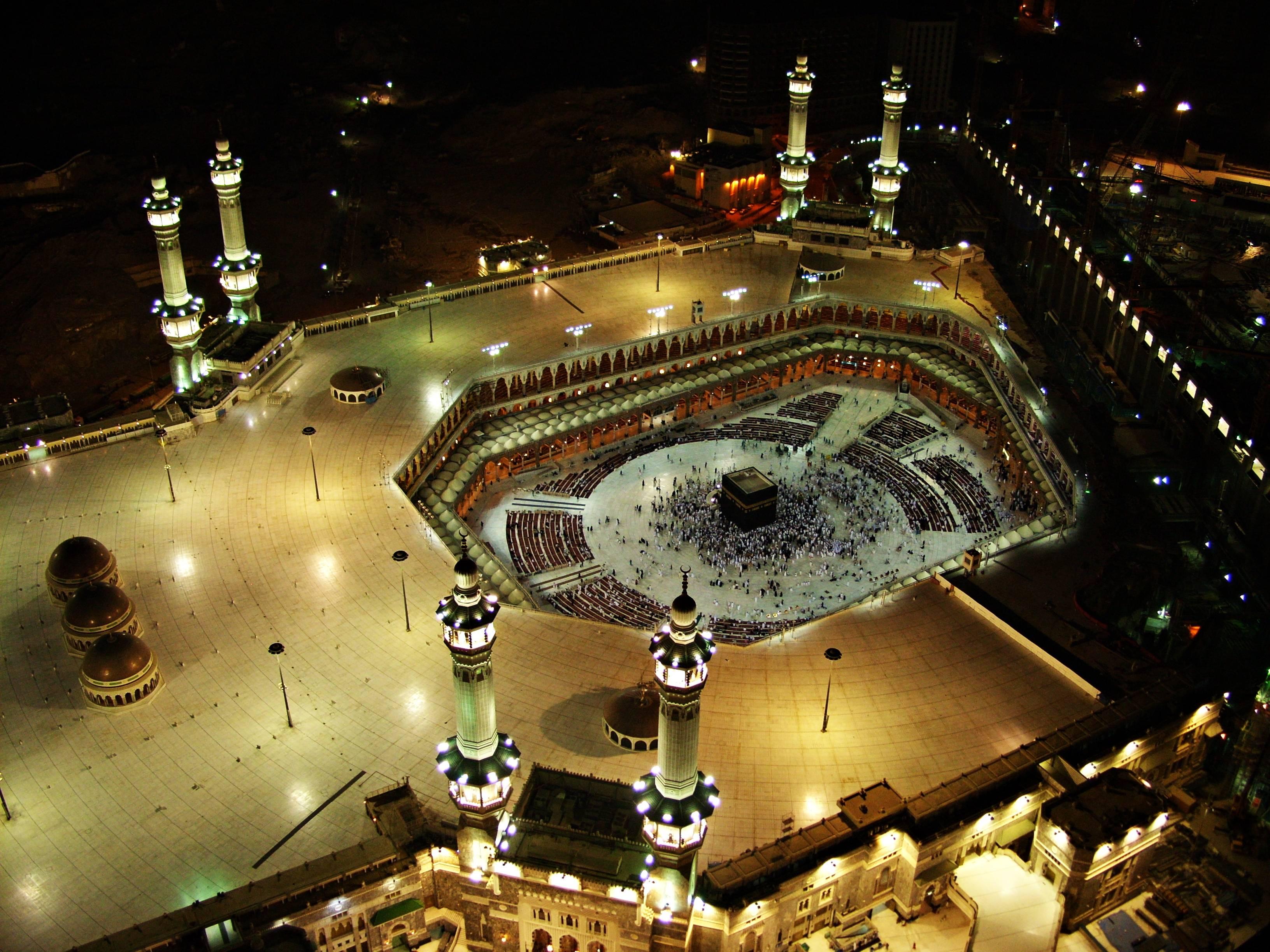 Makkah Wallpapers 3264x2448