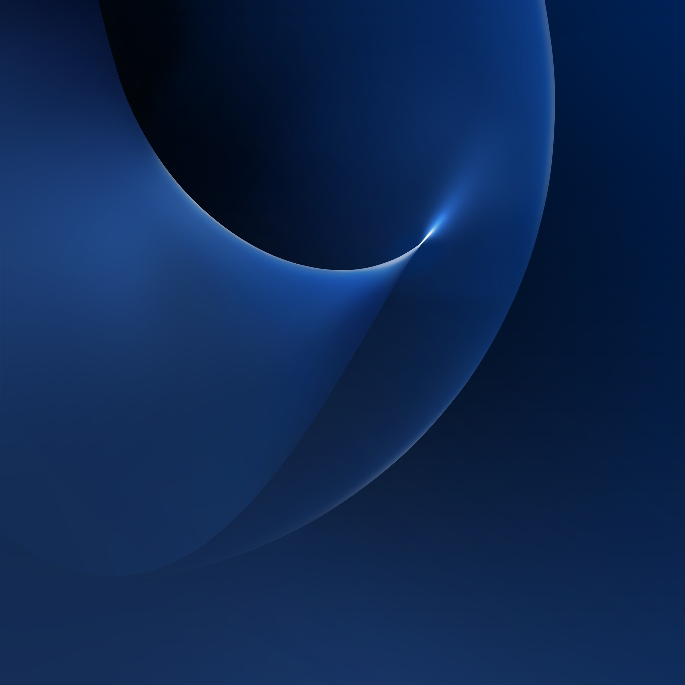 Alleged Galaxy S7 Edge wallpapers leak Get them here 2240x2240