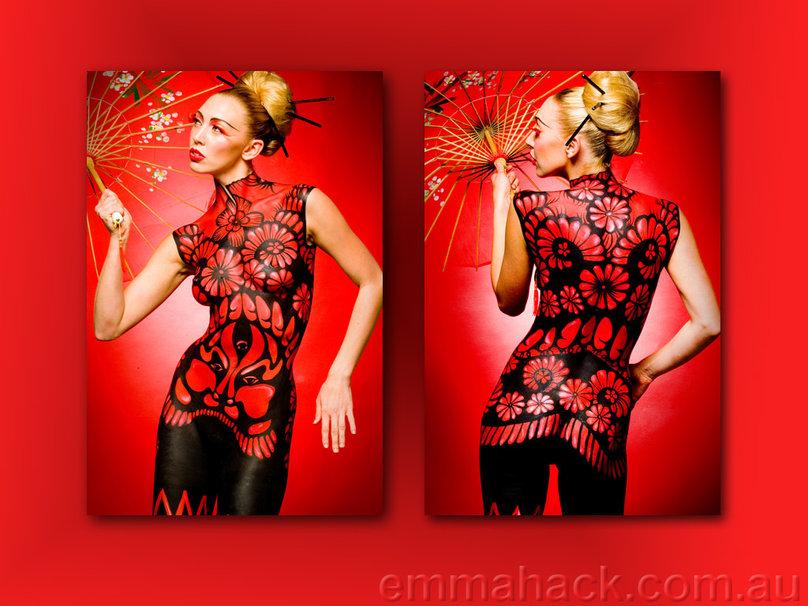 Oriental Red wallpaper   ForWallpapercom 808x606