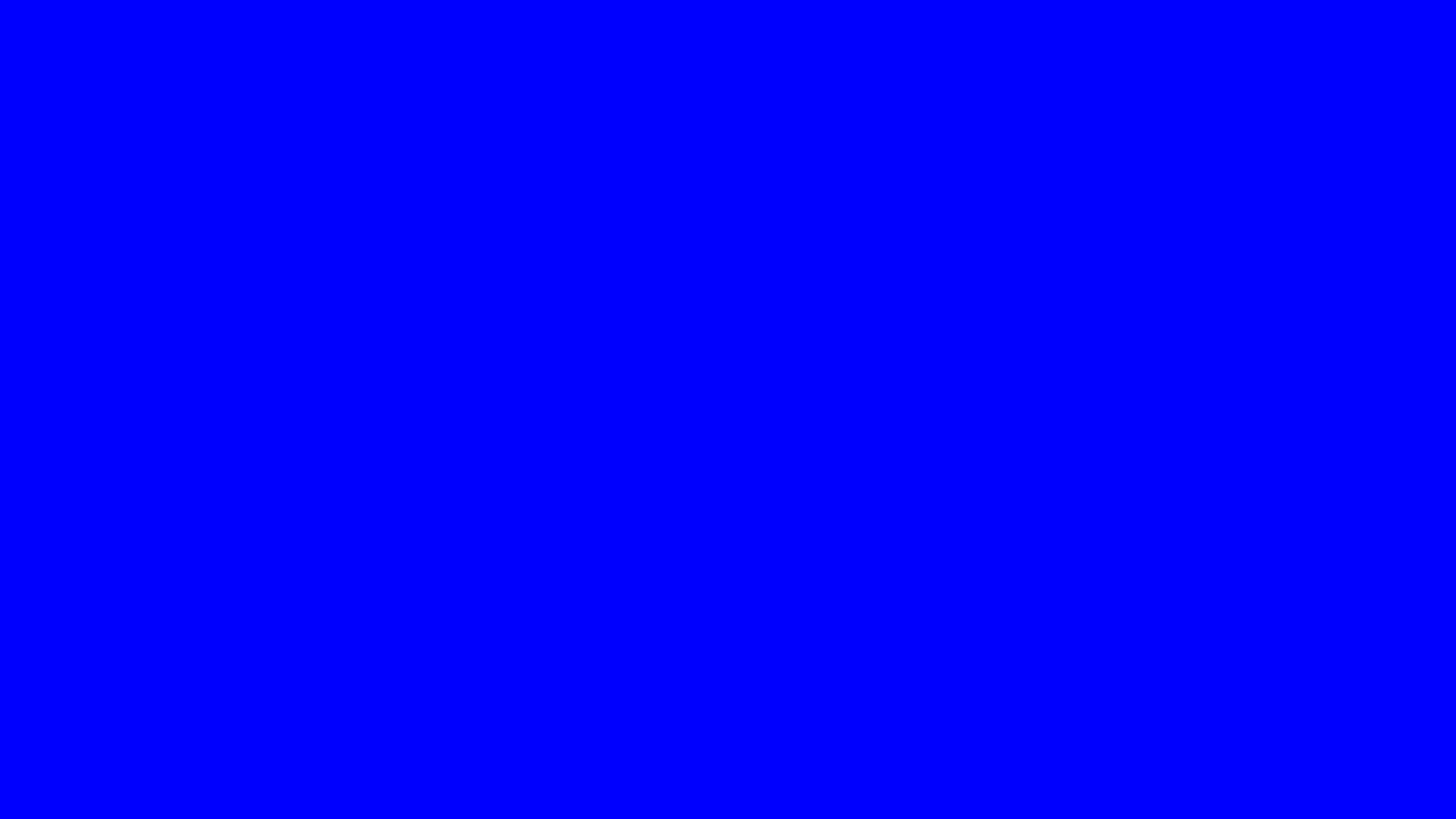 Blue Color 1920x1080