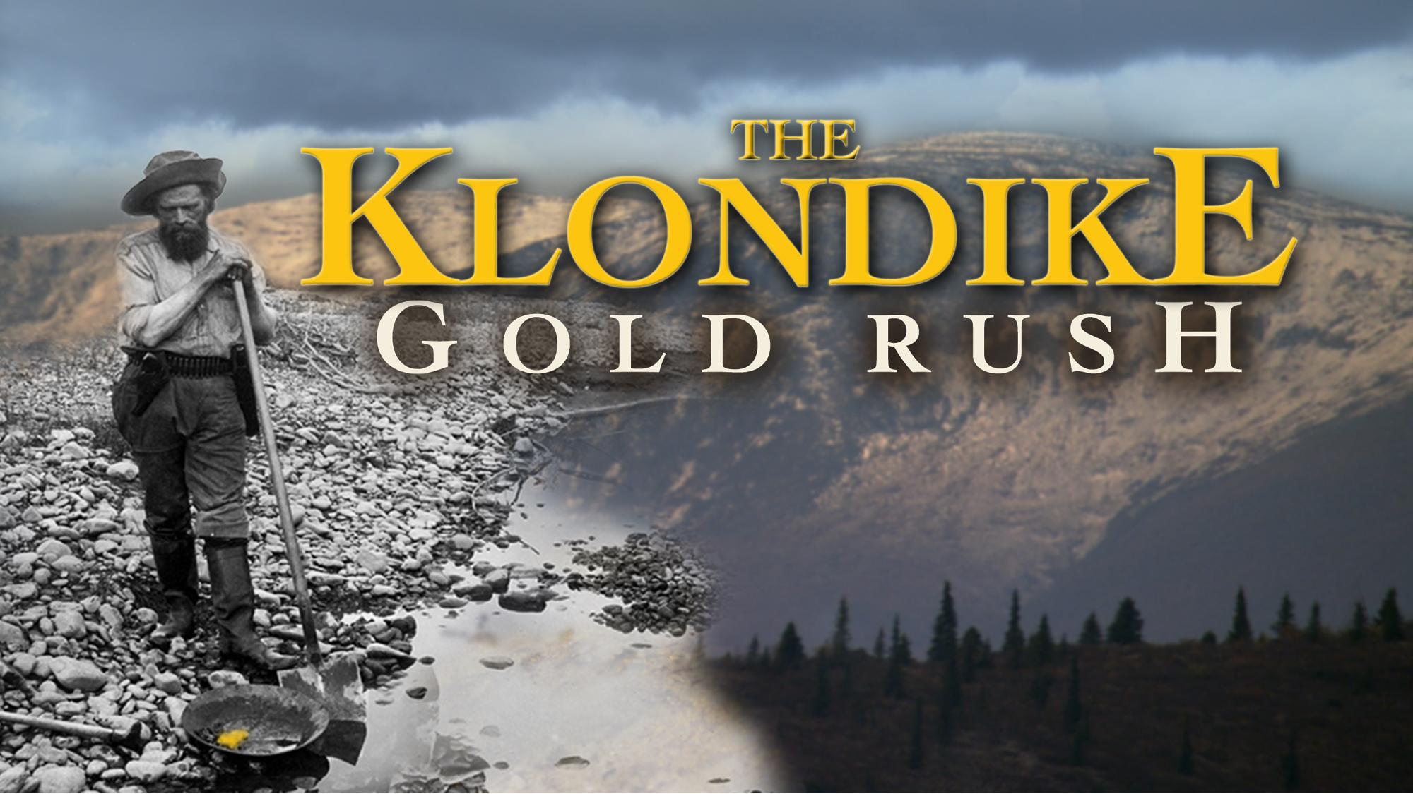 Program The Klondike Gold Rush PBS 2000x1125