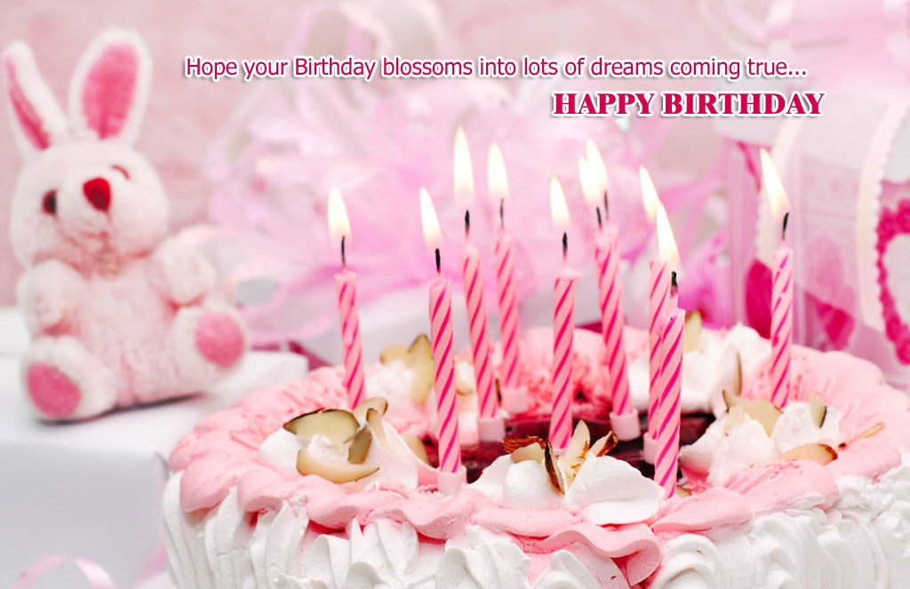 Free Wallpaper Birthday Card WallpaperSafari – Free Birthday Greetings Download