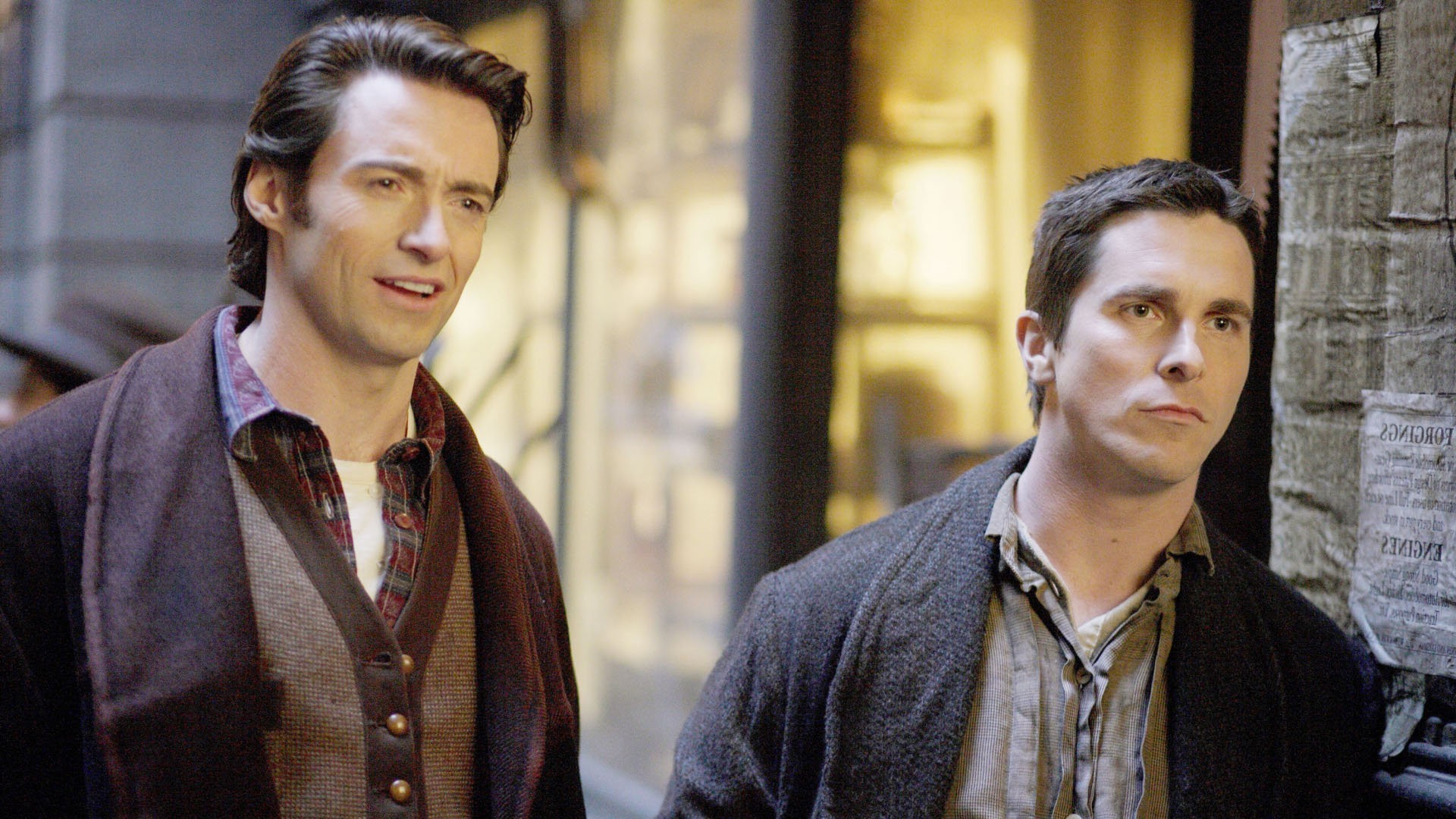 The Prestige Wallpaper 16   1920 X 1080 stmednet 1920x1080