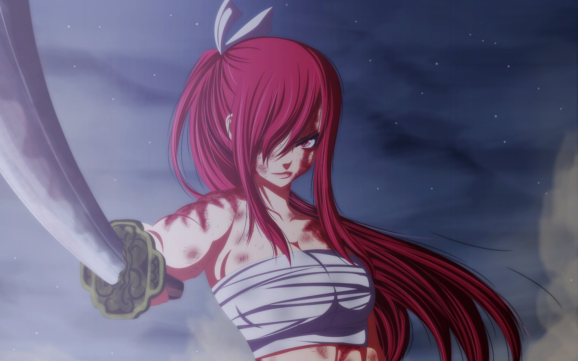 erza scarlet wallpaper - photo #19