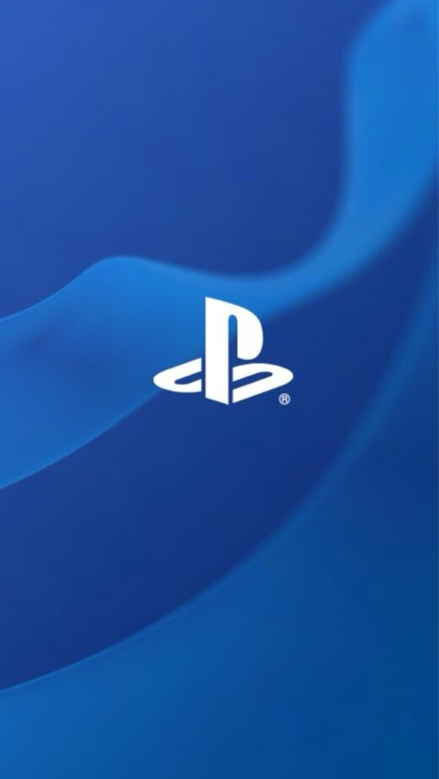 Playstation 4 iPhone 5 Wallpaper 640x1136 640x1136