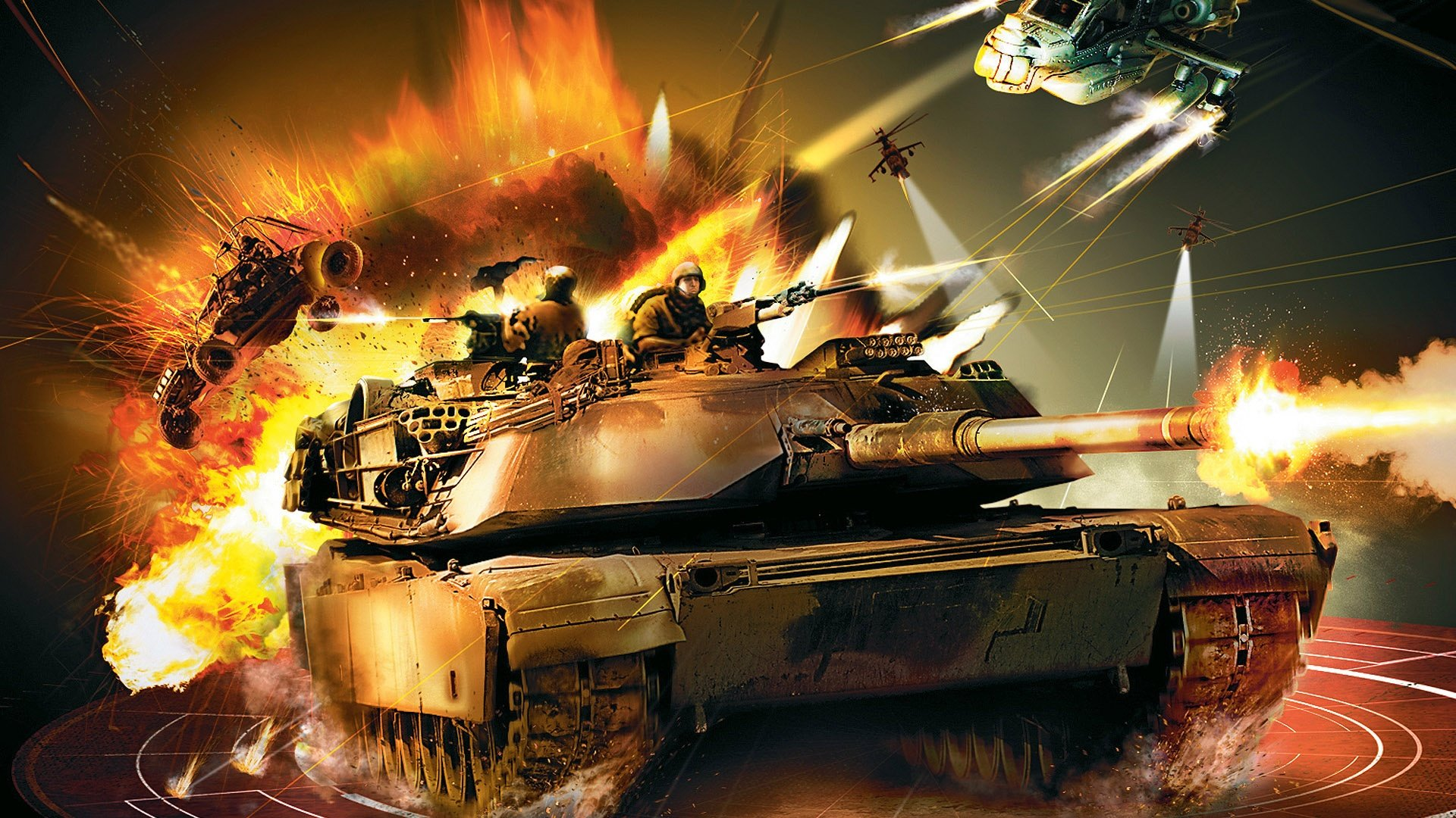 Cool Military Tank Wallpapers Army tank wallpapers in hd for 1920x1080