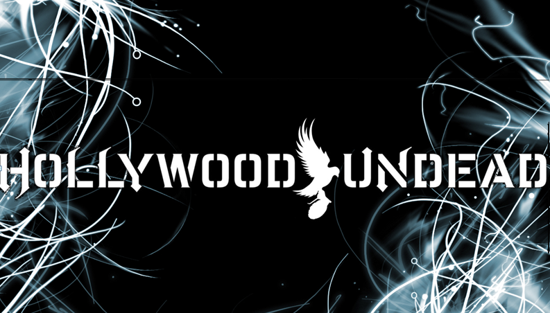 Hollywood Undead Wallpaper Logo Hollywood undead background 793x452