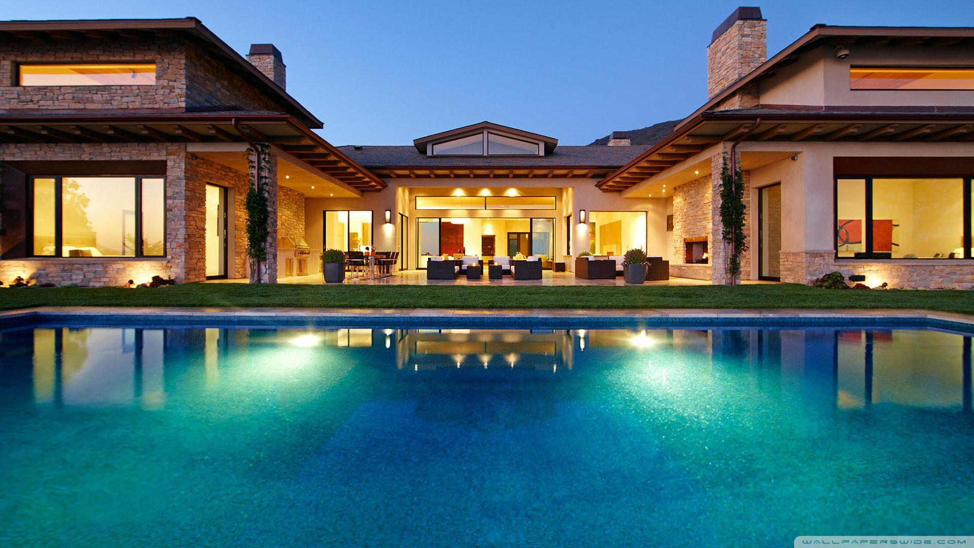 Modern Residence BK estates 1920x1080