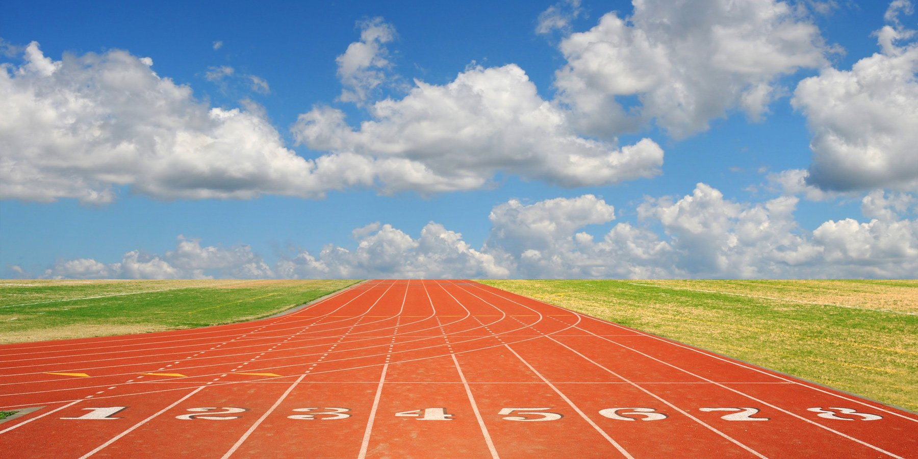 Race Track Wallpaper