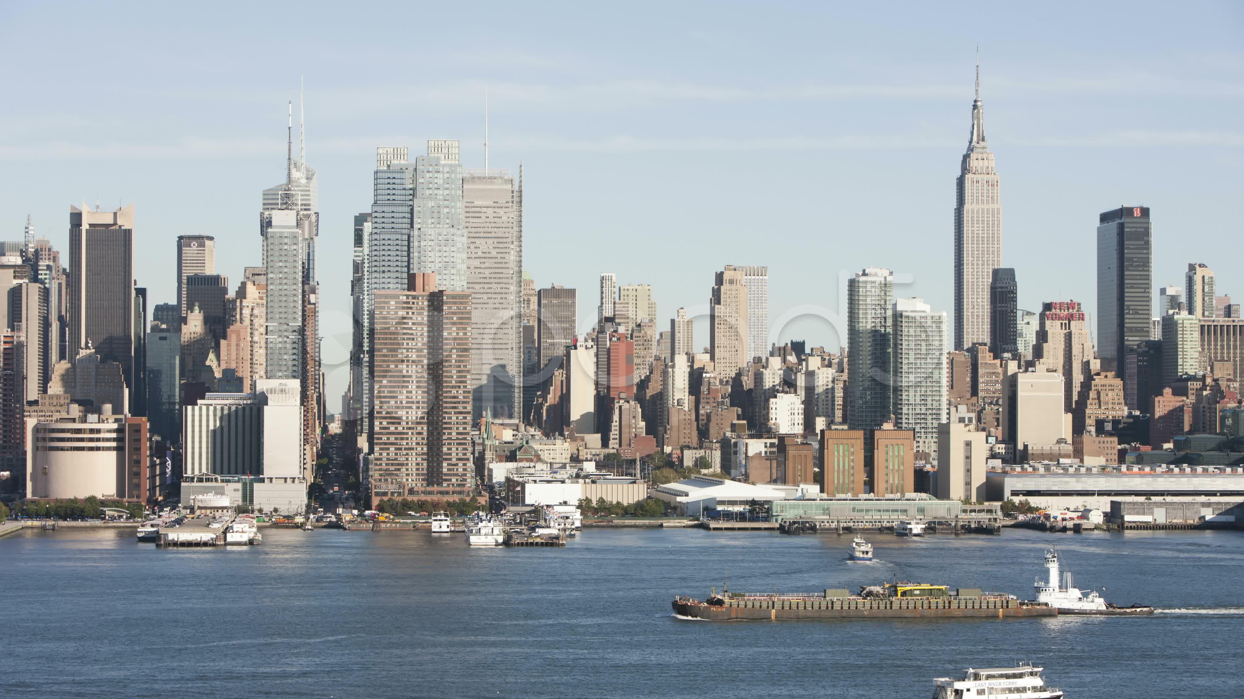 york city skyline day - photo #36
