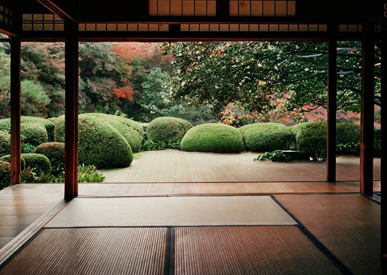 Japanese Zen Garden Design Photograph Pin Wallpapers Zen D 560x398