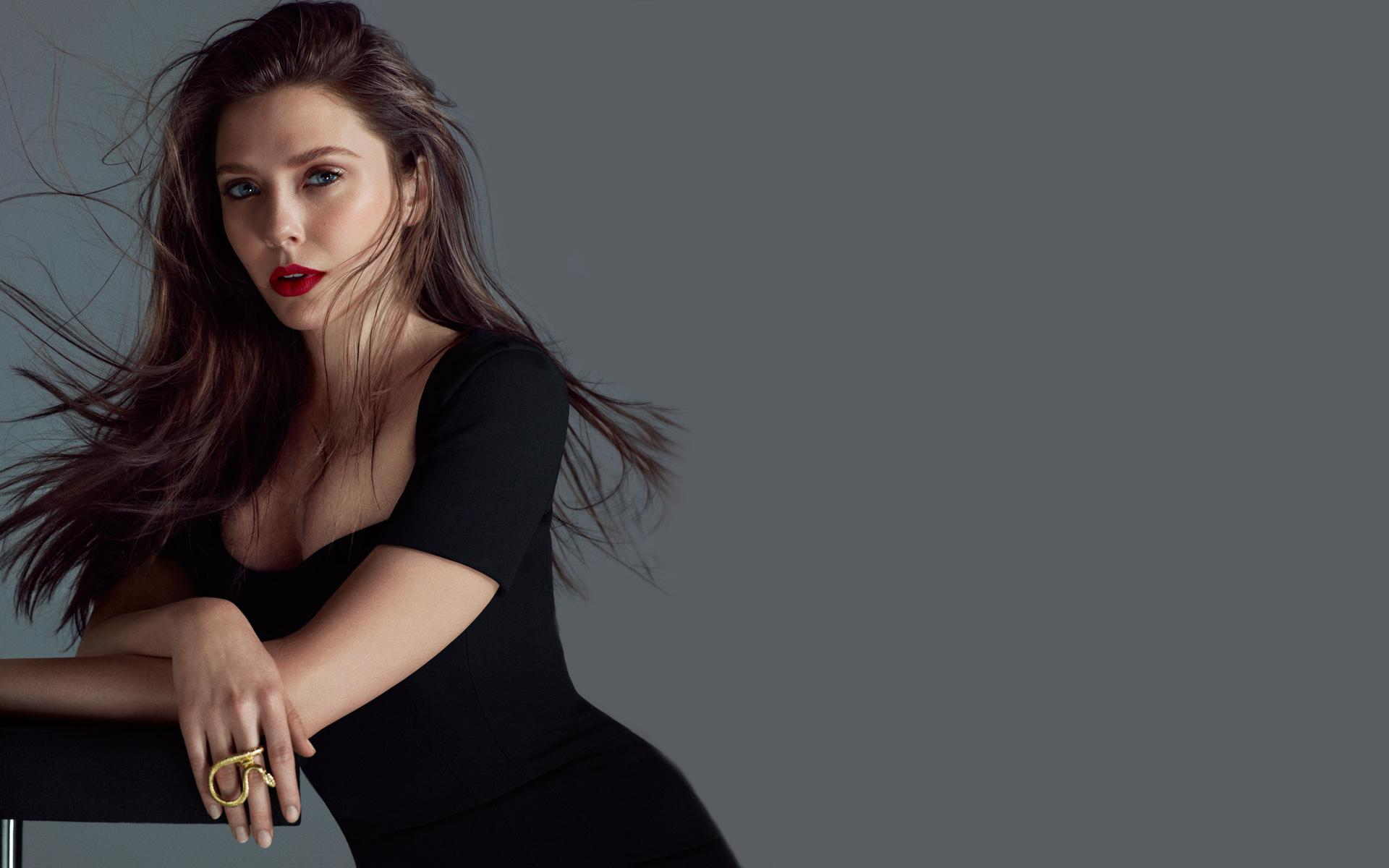Elizabeth Olsen Wallpaper HD Download 1920x1200
