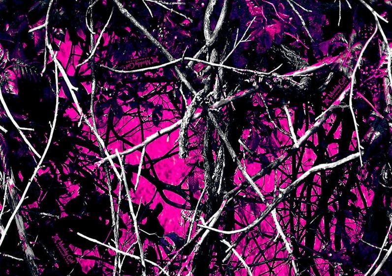 Camo Wallpaper For Computer: Pink Camo Desktop Wallpaper