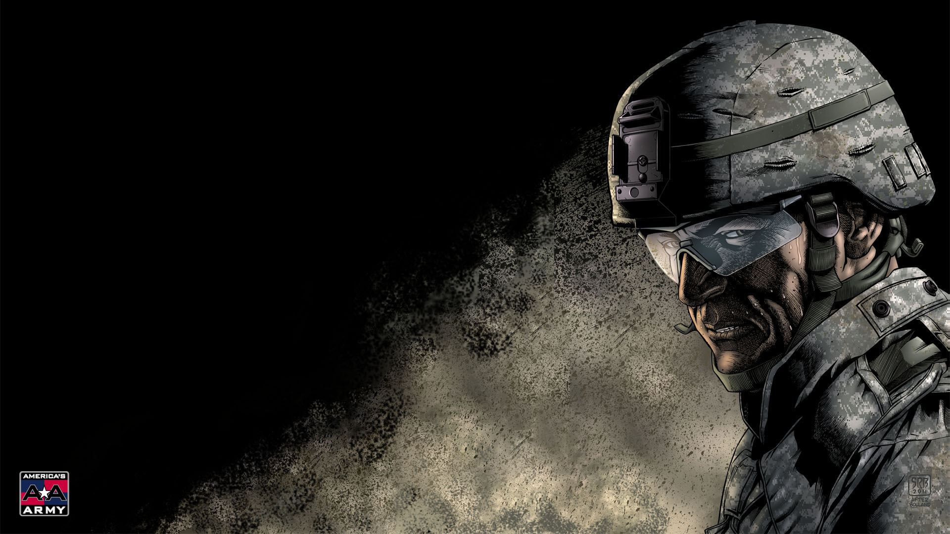 30 HD Army Wallpapers and Background Images For Download 1920x1080