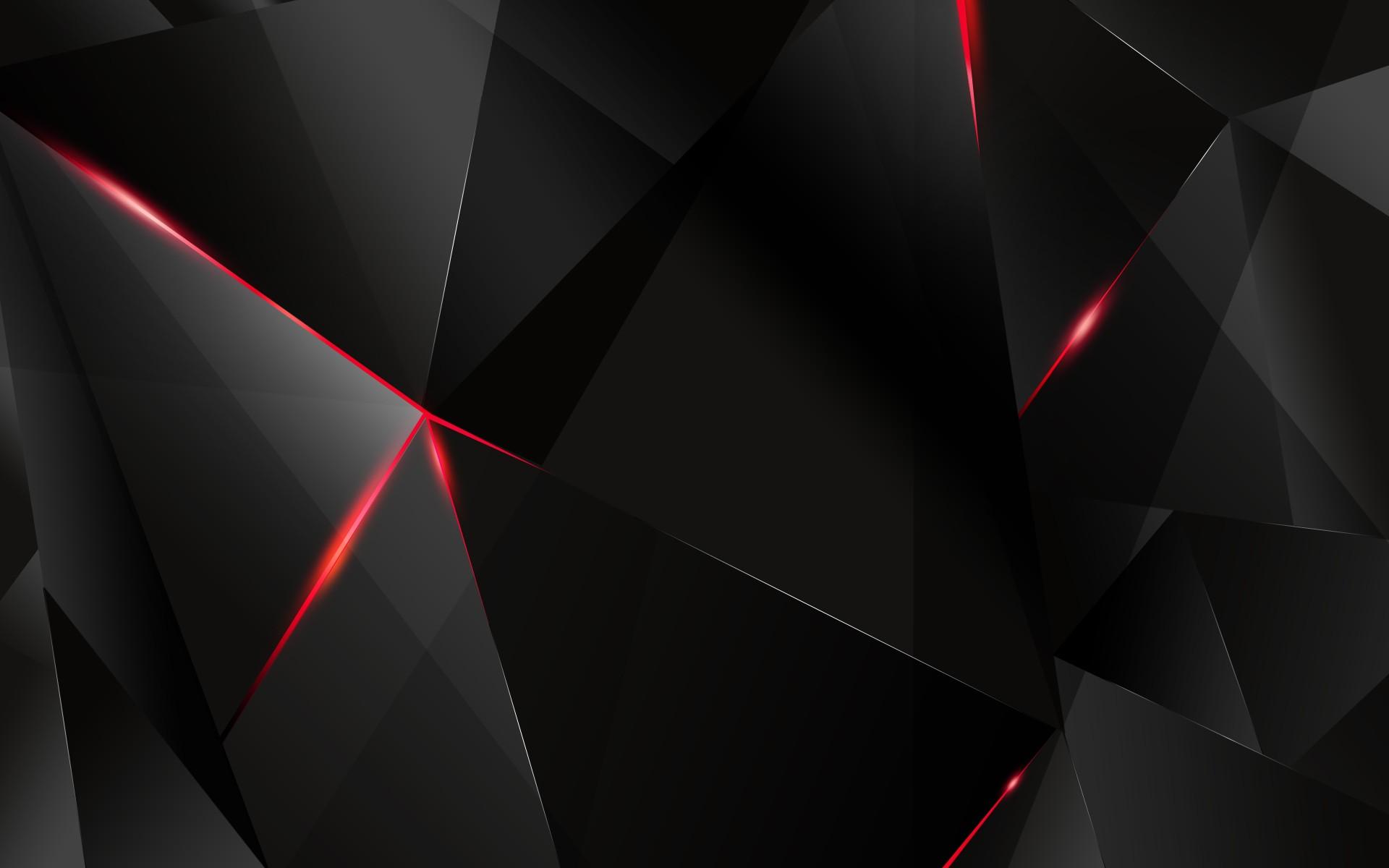 black geometric wallpaper wallpapersafari
