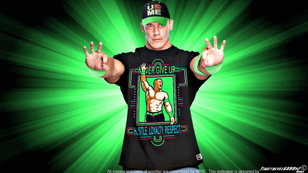 WWE Wallpapers Free John Cena