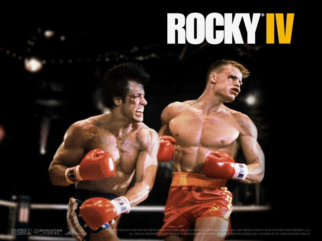 Wallpaper Sea rocky balboa wallpaper hd 1024x768