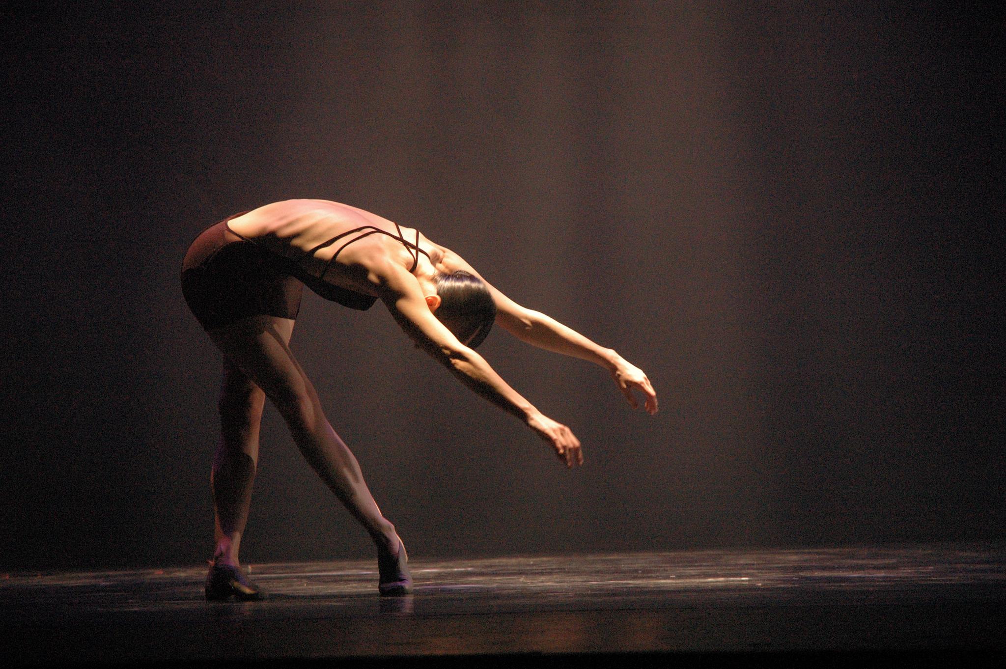 Contemporary Dancer Wallpaper Contemporary dance company Images 2048x1362