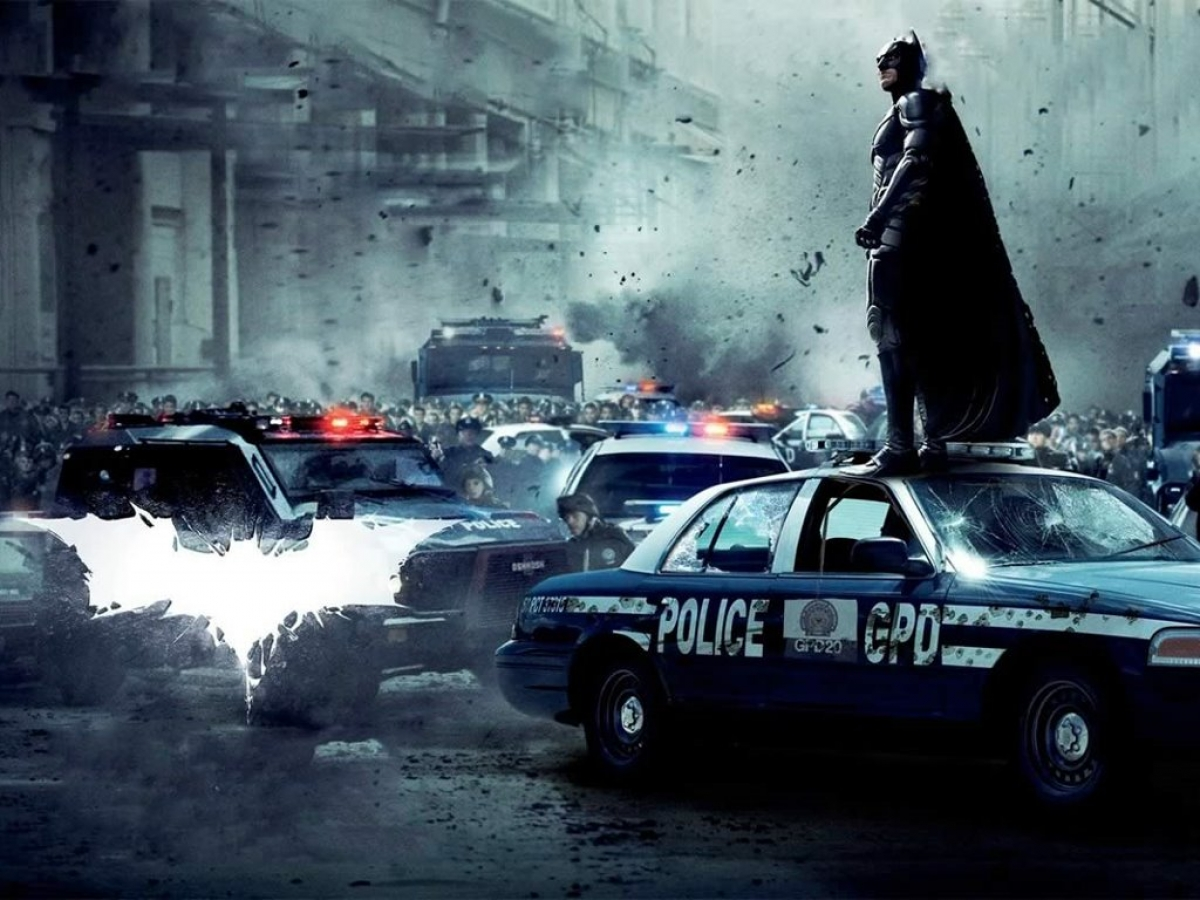 Dark Knight Rises HD Wallpapers and Desktop Backgrounds Dark Knight 1200x900